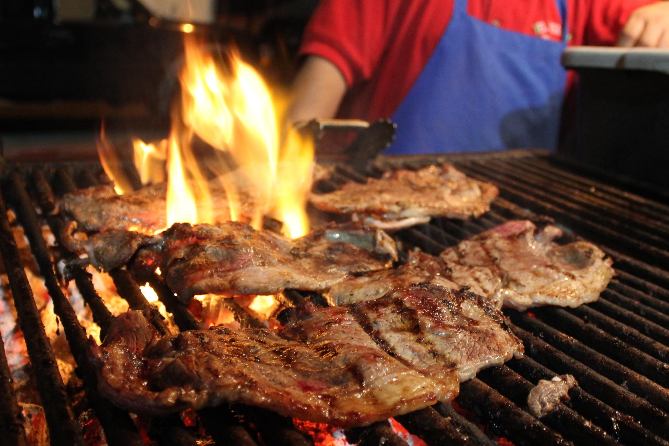 2018 Annual Carne Asada (BBQ) – Saturday, September 29th, 2018 – 11:00 AM – 4:00 PM