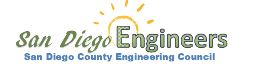 San Diego County Engineering Council 2018 Award Nomination