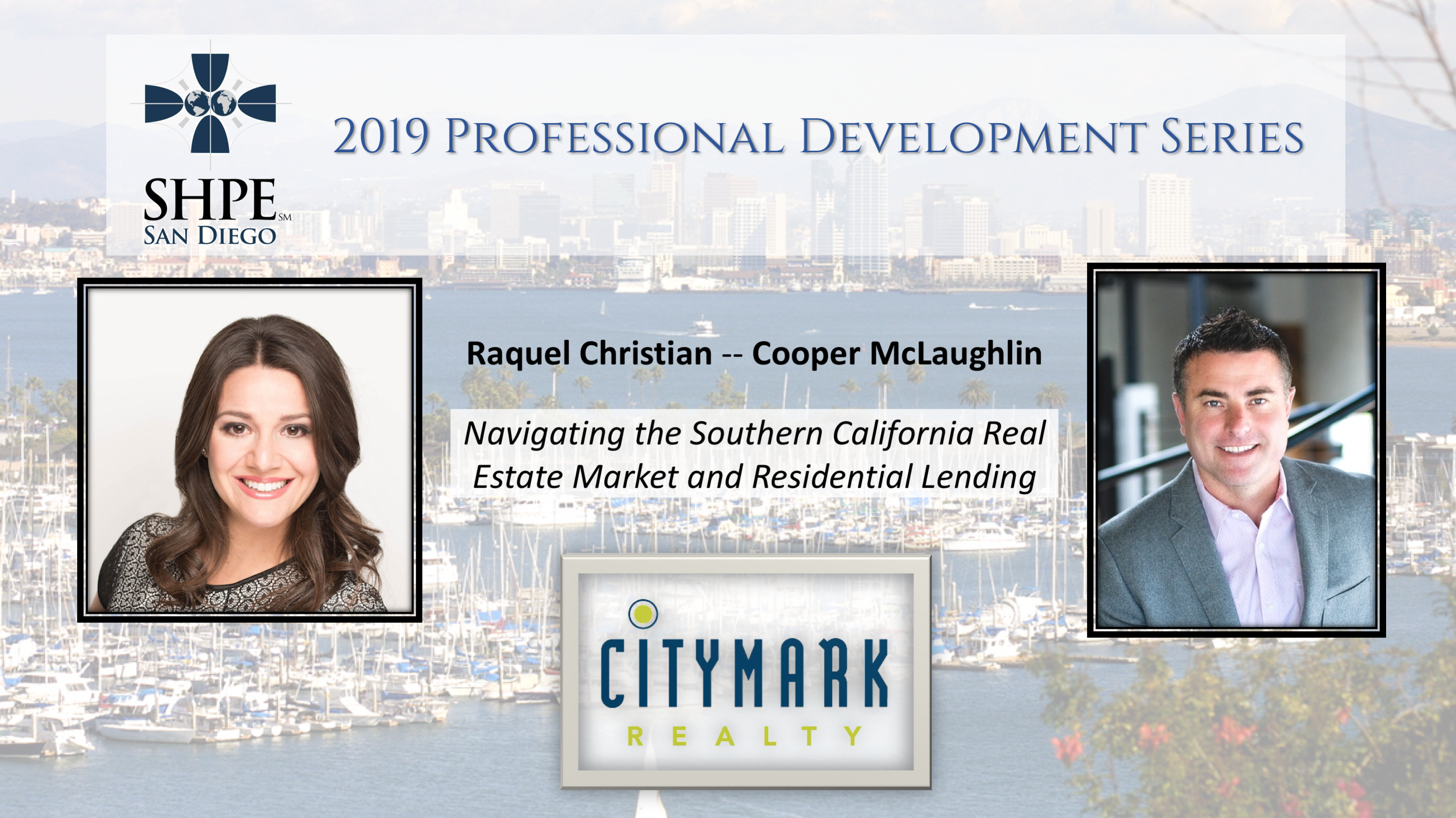 2019 Professional Series – Real Estate and Residential Lending